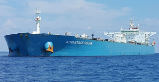 Advantage Tankers Linked to Five-Ship Purchase